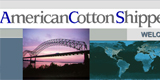 American Cotton Shippers Association