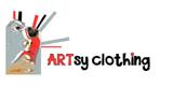 ARTsy clothing