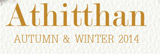 ATHITTHAN, Live with FASHION & PASSION