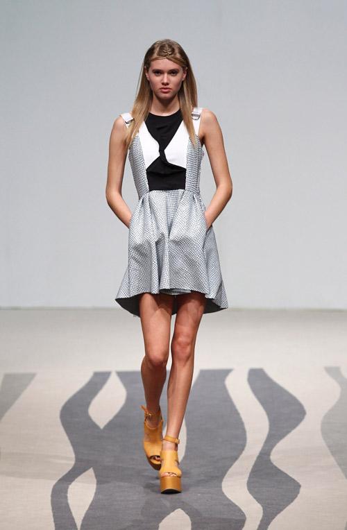 ModaLisboa - Lisbon Fashion Week 2014