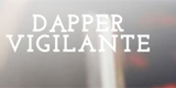 Dapper Vigilante Mens Bracelets and Accessories