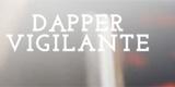 Dapper Vigilante Mens Bracelets and Accessories