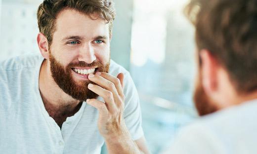Dental Care for Men