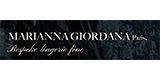 High end sheer lingerie made in France Marianna Giordana