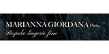 High end sheer lingerie made in France Marianna Giordana
