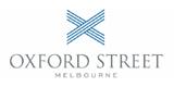 Oxford Street Melbourne