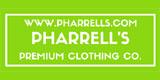 Pharrell's