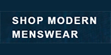 Shop MODERN Menswear