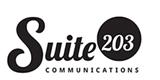 Suite 203 Communications