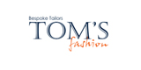 Toms Fashion - Best Tailor in Bangkok