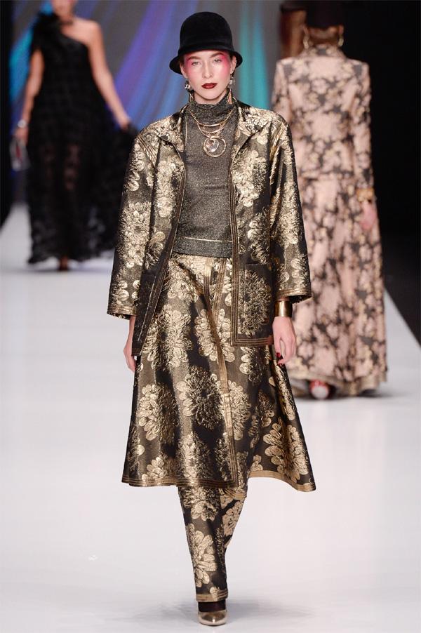 Модното гуру на Русия - Слава Зайцев отблизо