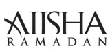 Fashion Designer Aiisha Ramadan