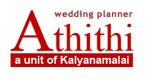 ATHITHI WEDDING PLANNER