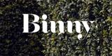 Binnywear