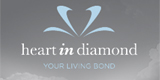 Heart in Diamond Australia