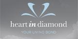 Heart in Diamond Australia