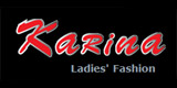 Karina ladies' fashion
