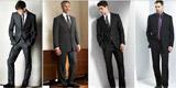 Marks & Spencer - Men's Suits