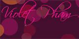 Violet Pham