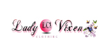 Lady Vixen Clothing