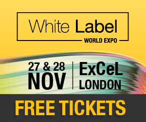 White Label World Expo London