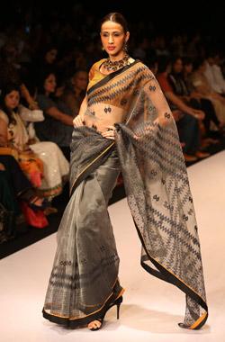 Lakme Fashion Week Winter/Festive 2013
