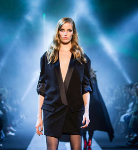 Paris Fashion Week presents: Alexandre Vauthier Spring/Summer 2015 Haute Couture