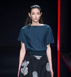 Milan Fashion Week: Anteprima Fall/Winter 2015-2016