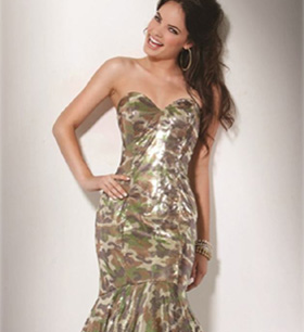 Camo Wedding dress- Is The Camo Marriage Dress What You Are Scanning For?