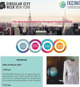 Take part in Circular City Week New York
