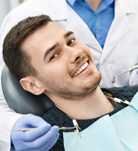 The Importance of Dental Care for Men