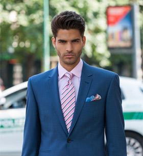 The Australian brand Dom Bagnato presented Spring/Summer 2015