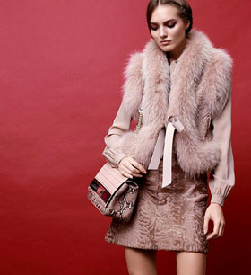 Pre-Fall 2015: Elie Saab collection