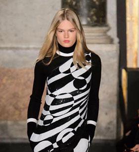 Womenswear: Emilio Pucci Fall/Winter 2015-2016 collection