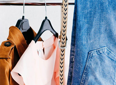 Ways That Clothes Can Help Us Feel Better