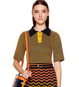 Pre-Fall 2015: Women's fashion by M Missoni