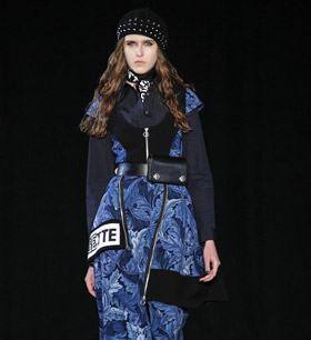 MBFW New York: Marc by Marc Jacobs Fall-Winter 2015/2016 collection