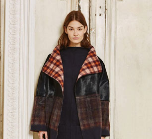 Mulberry Fall-Winter 2015 collection