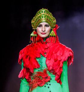Islamic Fashion Show