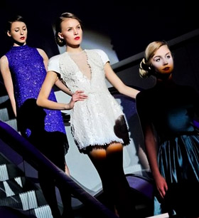 New fashion label 'Polish Fashion' will be presented at Poznań Fashion Fair