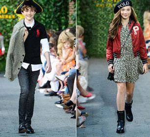 ralp lauren kids fashion designer lauren