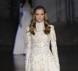 Haute Couture Autumn-Winter 2015: Ralph Russo