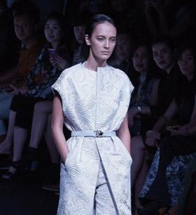Report: Jakarta Fashion Week 2015