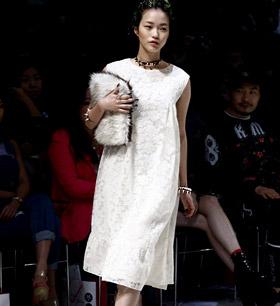 Women's fashion: Steve J & Yoni P Fall-Winter 2015/2016 collection