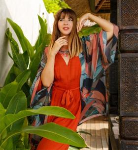 Summer Resort Clothing for Women