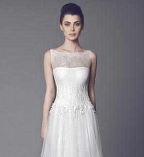 Tony Ward Bridal 2015 collection