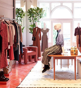 How UK Fashion Designers Are Changing the Industry