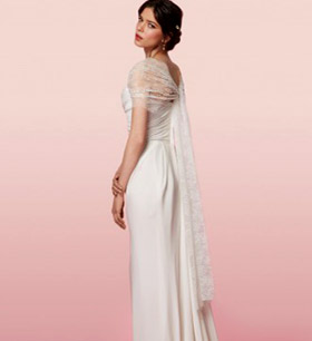 Vivienne Westwood Bridal collections for Fall-Winter 2015/2016