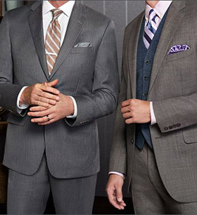 Vancouver Custom Suits and Bespoke Tailored Suits