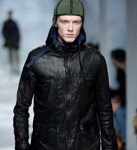 Autumn-Winter 2015 by Y3